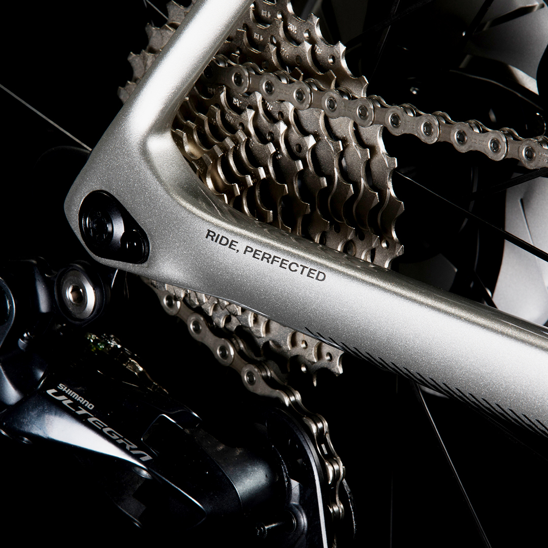 Intwiel fietsen Oudenaarde