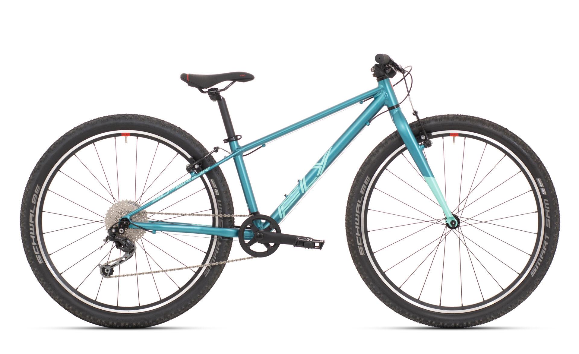 superior bikes