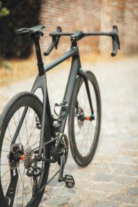Open Up.per Opencycle fietsenwinkel